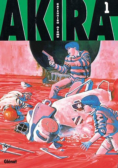Akira. 1 | Otomo, Katsuhiro (1954-....). Auteur