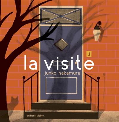 visite (La) | Nakamura, Junko. Auteur