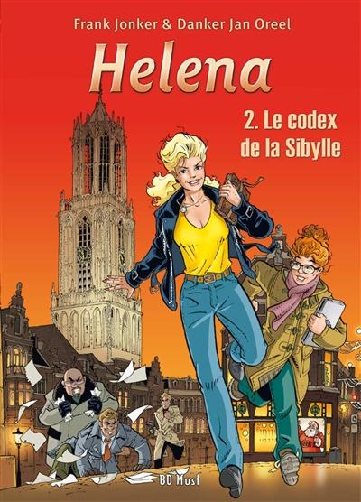 Helena. Vol. 2. Le codex de la sibylle