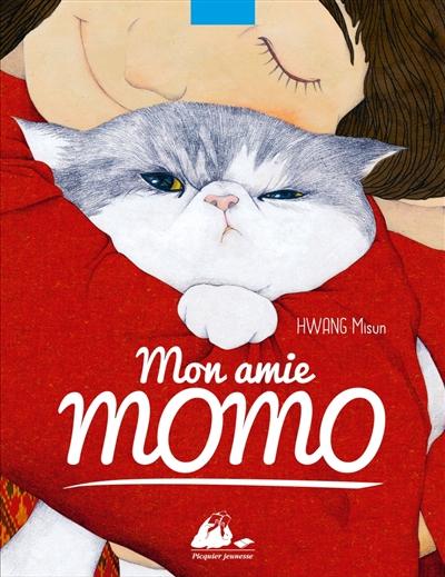 Mon amie Momo | Hwang, Misun. Auteur