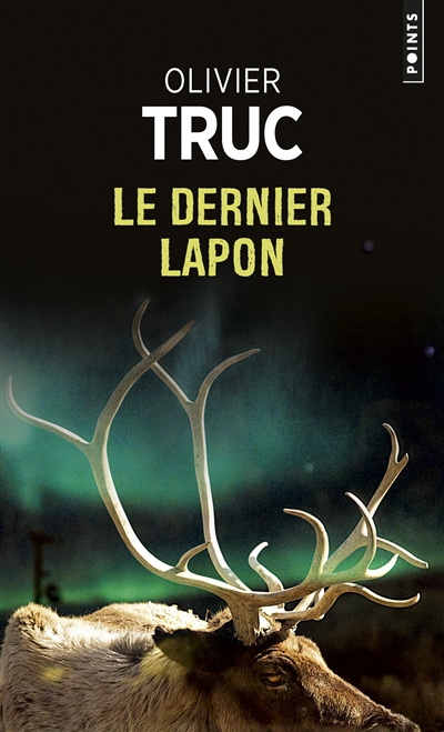 dernier Lapon (Le) : roman |