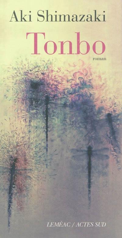 Tonbo : roman | Shimazaki, Aki (1954-....). Auteur