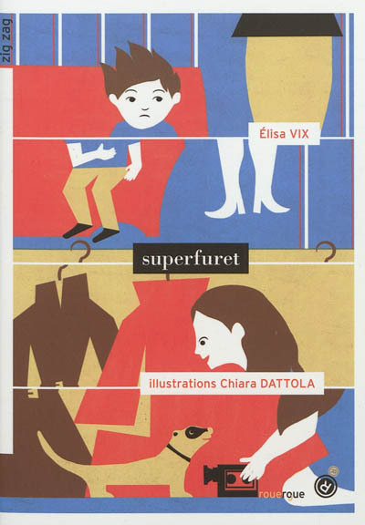 Superfuret
