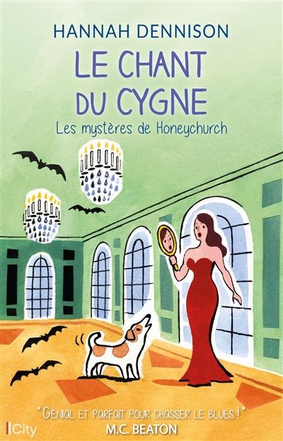 Les mystères de Honeychurch. Le chant du cygne