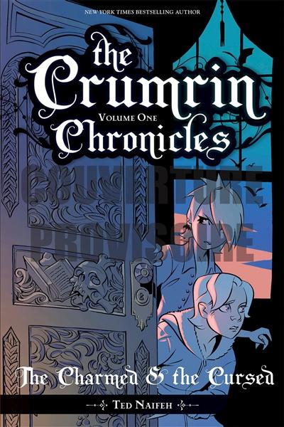 Les chroniques des Crumrin. Vol. 1