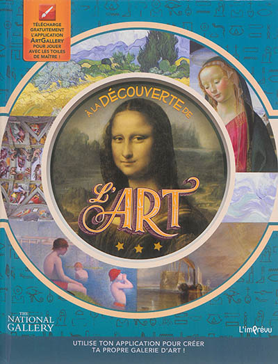 A la découverte de l'art | National Gallery. Auteur