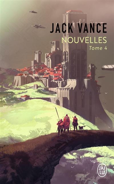 Nouvelles. Vol. 4