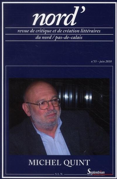 Nord', n° 55. Michel Quint