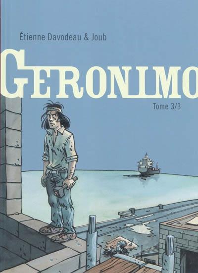 Geronimo. Vol. 3