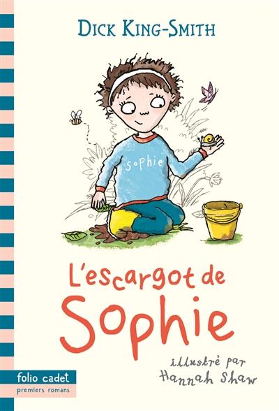 L'escargot de Sophie