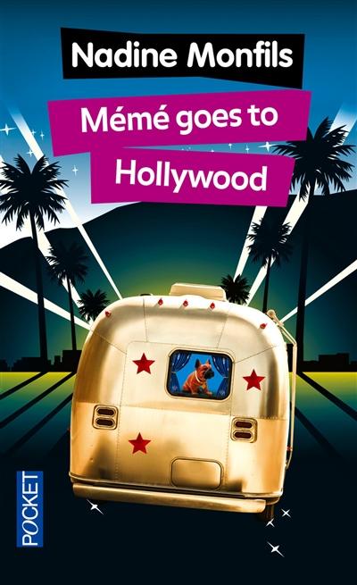 Mémé Cornemuse. Vol. 4. Mémé goes to Hollywood