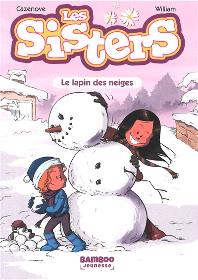 Les sisters. Vol. 3. Le lapin des neiges