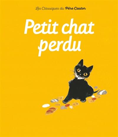 Petit chat perdu   Natacha, auteur