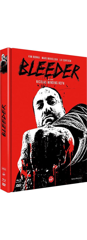 Bleeder / Film de Nicolas Winding Refn  | Winding Refn, Nicolas (1970-....). Metteur en scène ou réalisateur. Scénariste