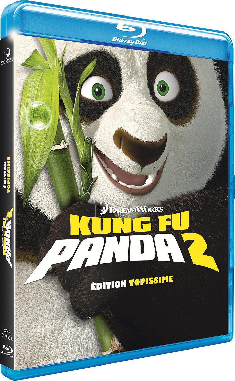 Kung Fu Panda 2 / Jennifer Yuh, réal. | Yuh, Jennifer. Réalisateur