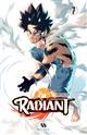 Radiant | Valente, Tony (1984-....). Auteur