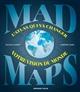Mad maps : l'atlas qui va changer votre vision du monde   Lambert, Nicolas (19..-....). Auteur