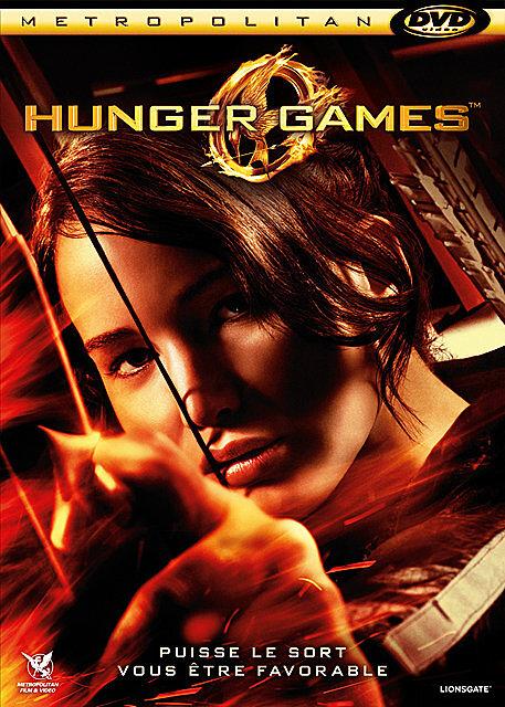 Hunger games 1 / un film de Gary Ross | Ross, Gary. Metteur en scène ou réalisateur