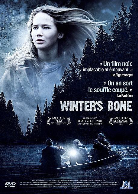 Winter's Bone / un film de Debra Granik | Granik, Debra. Metteur en scène ou réalisateur. Scénariste