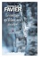 courage qu'il faut aux rivières (Le) : roman | Emmanuelle Favier, Auteur