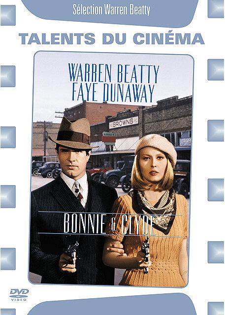Bonnie and Clyde  | Arthur Penn (1922-2010)