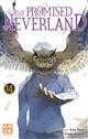 The promised Neverland | Shirai, Kaiu. Auteur