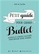 Petit guide pour grand bullet : astuces et conseils illustrés pour réussir votre journal   Goudot, Julie. Auteur