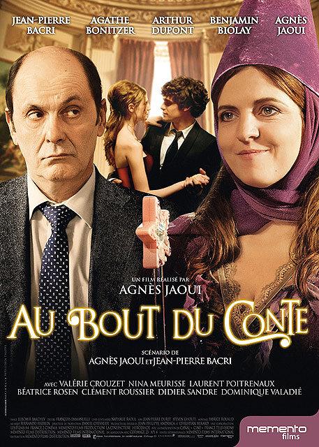 Au bout du conte / Agnès Jaoui, réal. | Jaoui, Agnès (1964-....). Réalisateur. Scénariste. Acteur