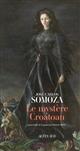 Mystère Croatoan (Le) | Somoza, José Carlos. Auteur