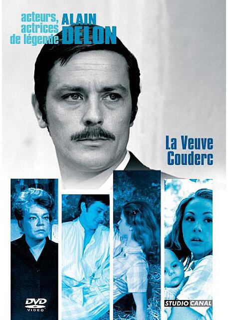 La veuve Couderc  | Pierre Granier-Deferre (1927-2007)