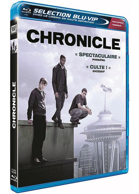 Chronicle / Josh Trank, réal. | Trank, Joshua (1984-....). Réalisateur. Scénariste
