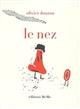 nez (Le) | Douzou, Olivier (1963-....)