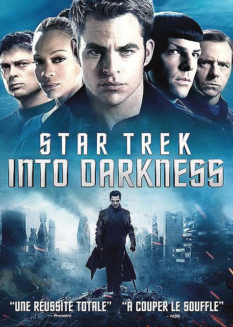 Star Trek Into Darkness | Abrams, J.J.. Metteur en scène ou réalisateur