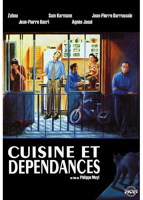 Cuisine et dépendances = ; musique de Vladimir Cosma / mise en scène de Philippe Muyl |