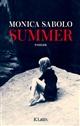 Summer : roman | Monica Sabolo, Auteur