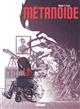 Metanoïde | David Boriau