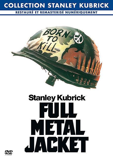 Full metal jacket |