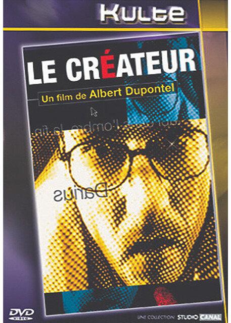 Le Créateur / Albert Dupontel, réal. | Dupontel, Albert. Metteur en scène ou réalisateur. Acteur. Scénariste