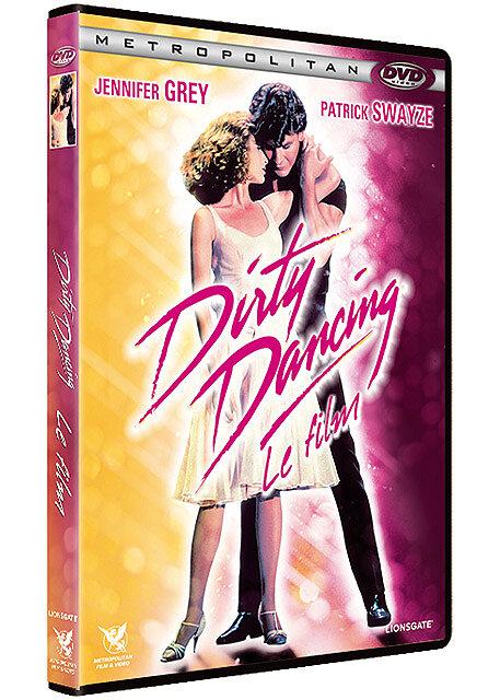 Dirty dancing   Ardolino, Emile. Réalisateur