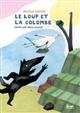 loup et la colombe (Le) | Aceval, Nora (1953-....). Auteur