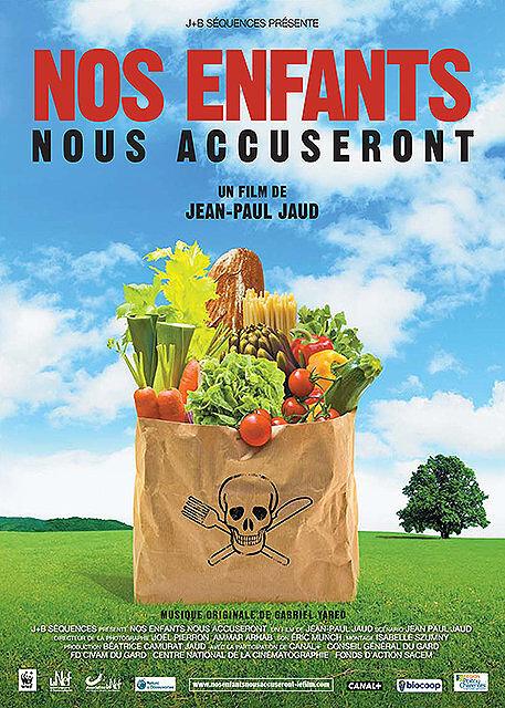 Nos enfants nous accuseront / Jean-Paul Jaud, réal., scénario | Jaud, Jean-Paul (1946-....). Metteur en scène ou réalisateur