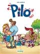 Pilo | Julien Mariolle, Auteur