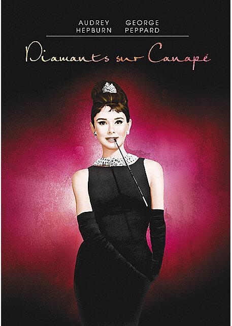 Diamants sur canapé = Breakfast at Tiffany's / Blake Edwards, réal. | Edwards, Blake (1922-2010). Réalisateur