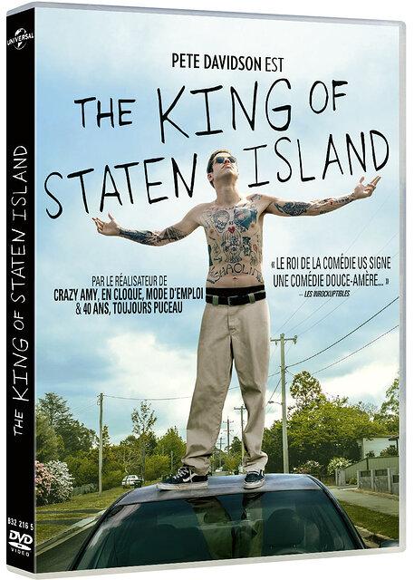 The King of Staten Island | Apatow, Judd. Metteur en scène ou réalisateur