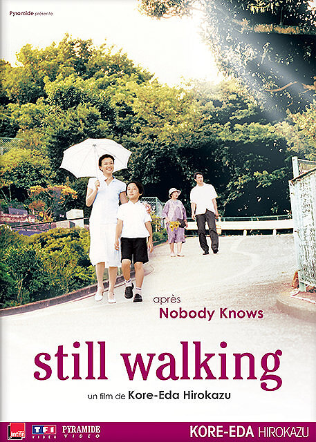 Still Walking / un film de Kore-Eda Hirokazu   Kore-Eda, Hirokazu (1962-....). Metteur en scène ou réalisateur. Scénariste
