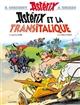 Astérix et la Transitalique | Jean-Yves Ferri, Auteur