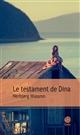 testament de Dina (Le) : roman | Herbjorg Wassmo, Auteur
