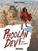 Phoolan Devi, reine des bandits | Claire Fauvel, Auteur