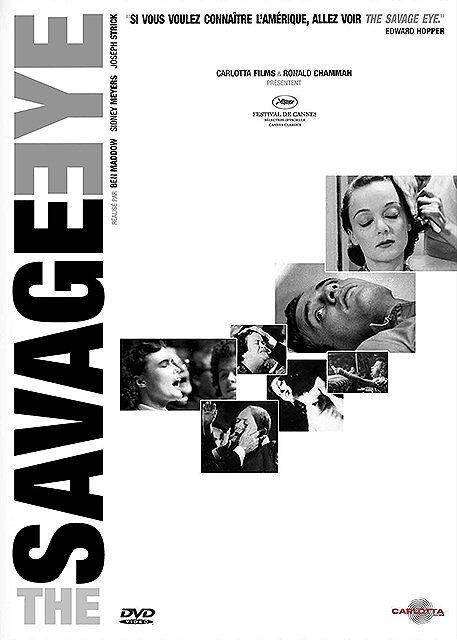 The savage eye |