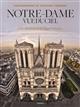 Notre-Dame vue du ciel : une méditation du pape François   François (1936-....) - pape. Auteur